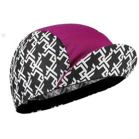 assos GT Gorra, midnight purple